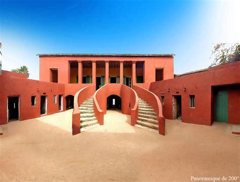 maison des esclaves senegal of conscience