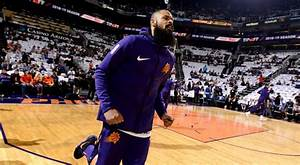Report Tyson Chandler Getting Buyout With Suns Will Sign
