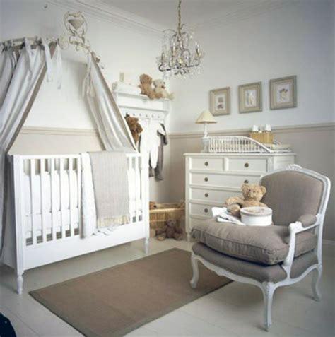 chambre de bebe original décoration pour la chambre de bébé fille archzine fr