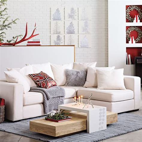 Therapy Sectional by Walton 3 Sectional Hey I Want That In My House