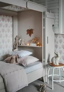 Image De Chambre : la chambre moderne ado 61 int rieurs pour filles et pour ~ Farleysfitness.com Idées de Décoration