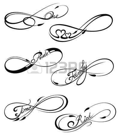 unendlichkeitszeichen vorlage stock photo unendlichkeit tattoos t 228 towierungen und tattoos vorlagen