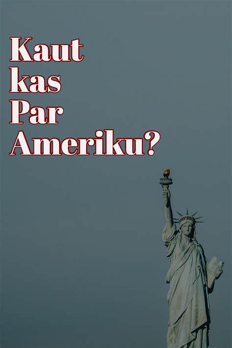 Kaut kas par Ameriku| Amerikas atklāšana|#1 - Spoki