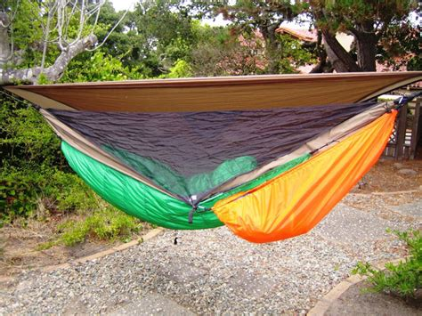 Pack Hammock by Jeff S Gear Hammock Pack Cover