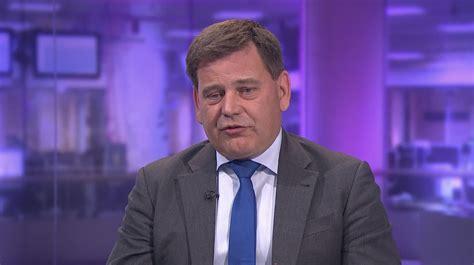 Andrew Bridgen MP: 'Liberal elite are marshalling all ...