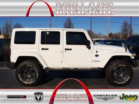 jeep rubicon white interior white jeep wrangler unlimited tan interior