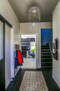 Deco Entree Maison Interieur Cool Gallery Of Ide Dco