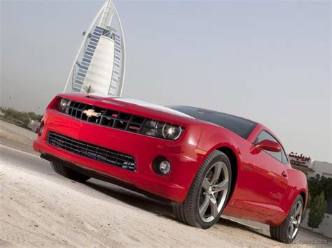 2010 Camaro Mpg by 2010 Chevrolet Camaro 2ss Specifications Pictures Prices