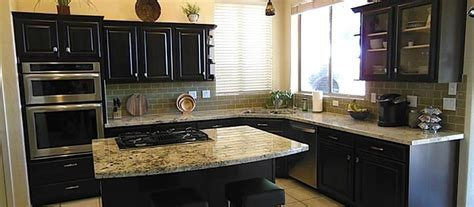refinishing painting kitchen cabinets cabinet refacing atlanta cabinet refinishing atlanta 4676