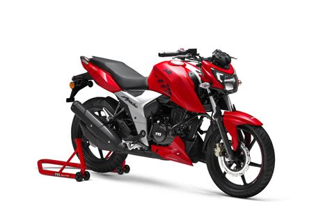 The apache rtr 160 is the heartthrob bike for the young bangladeshi fashionable bikers. TVS launches 2018 Apache RTR 160 4V