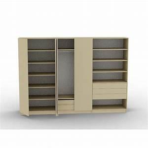 Prix Dressing Sur Mesure : dressing sur mesure dessinetonmeuble ~ Premium-room.com Idées de Décoration