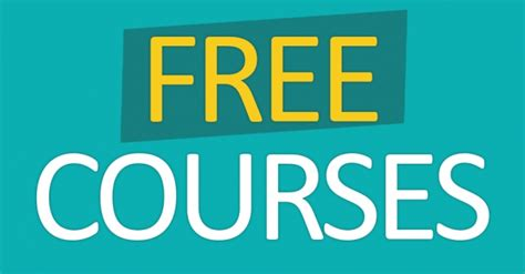 Free Courses by Free Courses Education Wolverhton