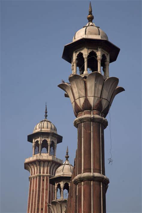 row  minarets jama masjid delhi travel story