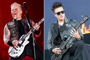 A7X39s Synyster Gates On Metallica QuotThey Were The Pioneers