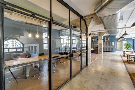 jmc holdings industrial cool office  emporium design