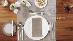 Tisch Richtig Eindecken : besteck richtig legen tisch eindecken zwilling online shop ~ Lizthompson.info Haus und Dekorationen