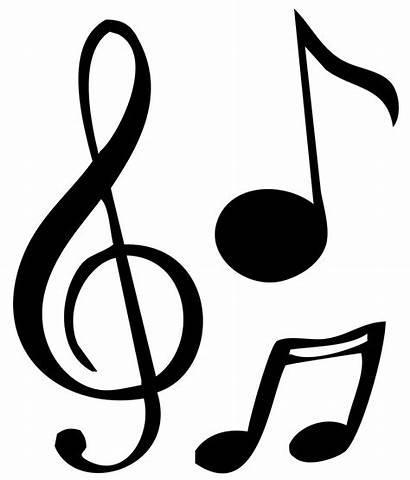 Notes Musical Clip Svg Onlinelabels