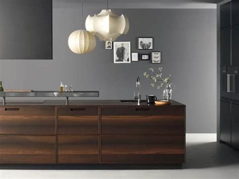 kitchen island ls kitchen with wood and lacquer island