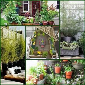 Terrassengestaltung Ideen Beispiele : terrassenbepflanzung tipps so gestalten sie eine gr ne wohlf hloase im freien ~ Frokenaadalensverden.com Haus und Dekorationen