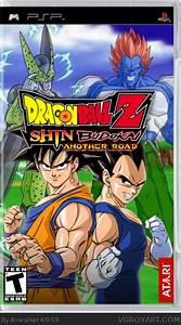 Ranggau002639s Blog Ii Cwcheat Dragon Ball Z Shin Budokai