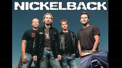 Nickelback  Photograph (traduzione Italiana By Rockslator