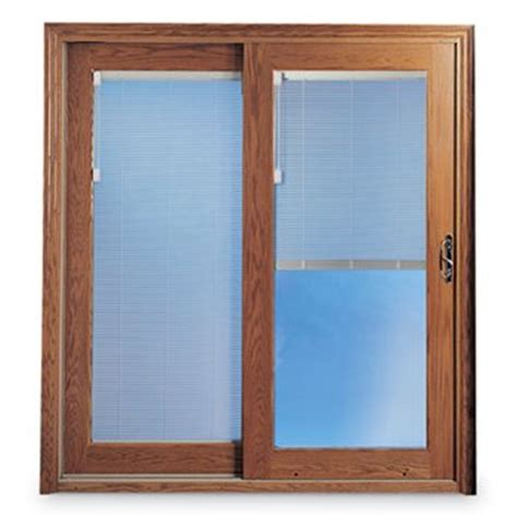 eagle windows offers   glass blinds