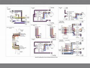 2011 Street Bob Brake  Signals Wiring