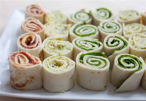 three easy after school pinwheels macheesmo
