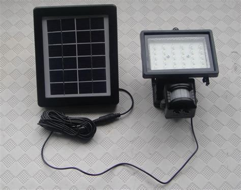 new solar panel flood lights 11 in driveway flood lights