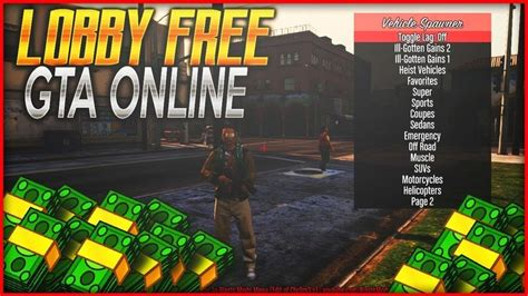 Can someone send me a modded gta 5 account for xbox one and ps4. GTA 5 MOD MENU FREE MONEY DROP & RP LOBBY [PS3/PS4/XBOX ...