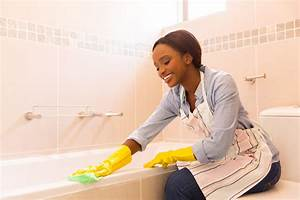 Simple Things You Can Do To Keep Your Bathroom Clean