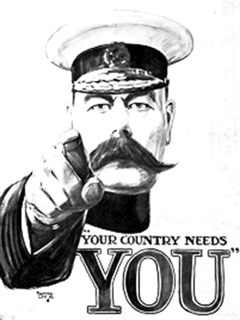 lord kitchener your country needs you the somme 9709