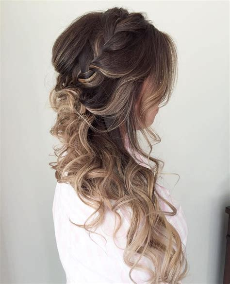 Formal Hairstyles On The Side by 40 Picture Hairstyles For Thin Hair In 2019