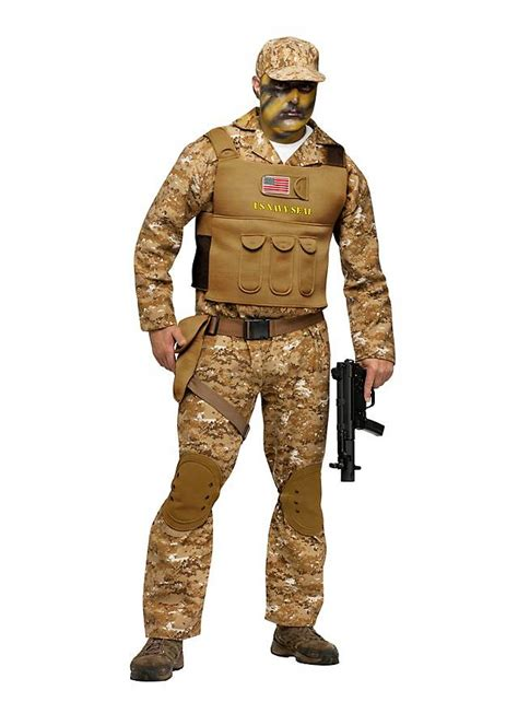 navy seal costume maskworldcom