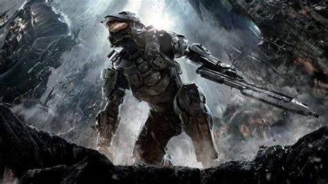 halo video games gun master chief wallpapers hd