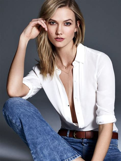 Fashion Choices Karlie Kloss Nino Munoz Flare
