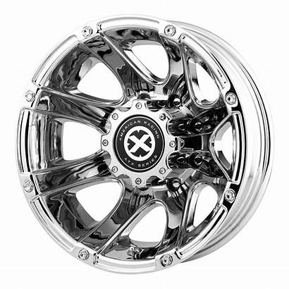 Atx Ledge Wheels Dually Pvd Wheel American