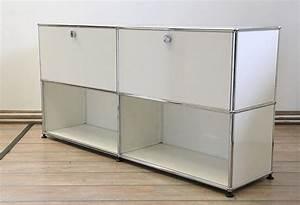 Usm Haller Sideboard Weiß : aktenschrank sideboard usm haller abatrans ~ Orissabook.com Haus und Dekorationen