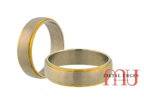 titanium mens wedding ring custom made in australia