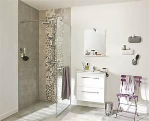 Modele De Salle De Bain Al Italienne : modele de salle de bain al italienne trendy lampadaire ~ Premium-room.com Idées de Décoration