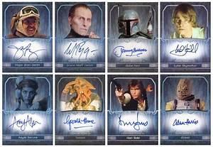 2014 Topps Star Wars Masterwork Autographs: John ...