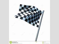 Finish Flag Stock Photos Image 20721783