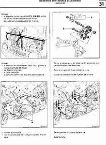 Manual De Reparacion Mr305 Twingo 1 Generalidades  Elementos Portador U2026