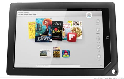barnes and noble tablet nook sales tumble 34 forcing barnes noble to rethink