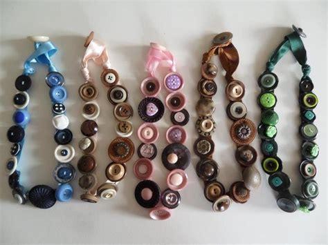 Riciclo creativo bottoni: tante idee per decorazioni fai