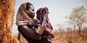 Life in a Conflict Zone: Why the South Sudanese are ...