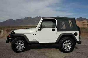 Find Used 2005 Jeep Wrangler X Sport Utility 2