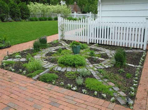 great herb garden ideas home design garden