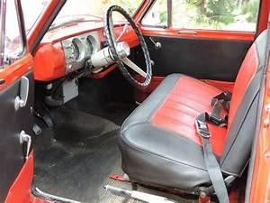 Sports Truck  1965 Datsun Nl320