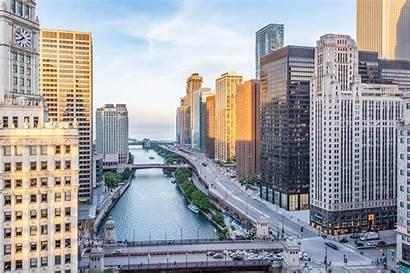 Chicago Architecture Center August Architectural Wacker Tower
